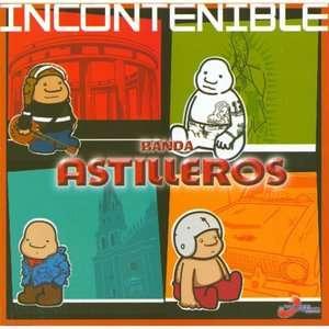 Corridos & Rancheras, Banda Astilleros Latin