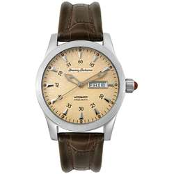 Tommy Bahama Mens Automatic Watch