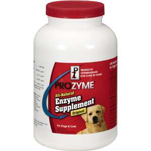 Prozyme Original Enzyme Supplement For Dogs & Cats, 908g Dogs