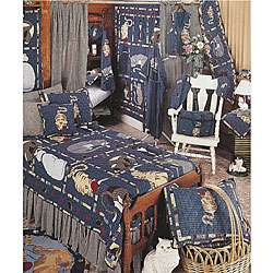 Kitty Cats King size Quilt