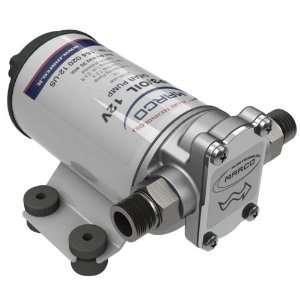 Marco UP/OIL Oil Transfer Pumps M16402012 UP3/OIL 12V