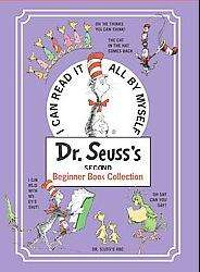 Dr. Seuss`s Second Beginner Book Collection (Hardcover)
