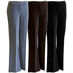 Nana Womans Dress Pants