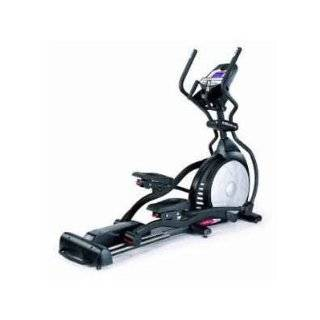 Life Fitness CT9500HR Classic Rear Drive Cross Trainer Elliptical