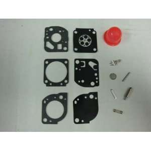 Genuine RB 117 Zama C1U W19 Carburetor Rebuild Kit