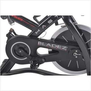 BladeZ PTS68 Quiet Belt Drive Indoor Bike The Master