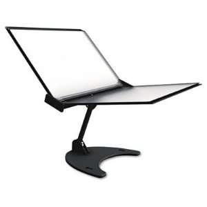 technic 3D 360 degree desktop stand   10 Pockets, 20 Sheet