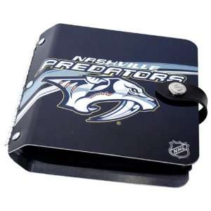 NHL Nashville Predators Road OFoto Photo Album:  Sports