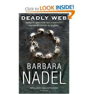 Deadly Web (9780755321261) Barbara Nadel Books