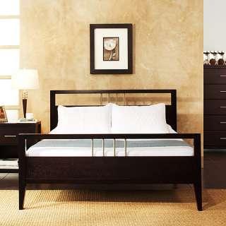 Nevis Full Platform Bed, Espresso Furniture