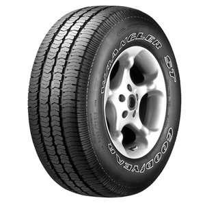 Goodyear Wrangler ST Tire P215/75R16