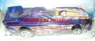 FORD MUSTANG FUNNY CAR DIECAST 164 HOT WHEELS 2009