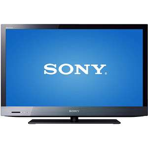 Sony Bravia 40 Class LED 1080p HDTV, KDL 40EX520 TV & Video