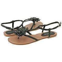 Madden Girl Adaline Black Paris Sandals