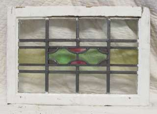 Stained Glass Window Four Color Variegated Pink & Purple
