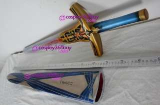 Fate Stay Night Saber Lily Excalibur sword Resin made