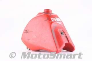 Honda XR100 XR 100 R Gas Fuel Petrol Tank   17520 KN4 010ZA   Image 11