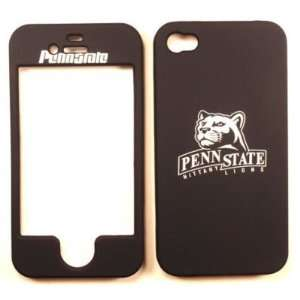 Penn State iPhone 4 4G 4S Faceplate Case Cover Snap On