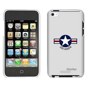 U S Army Air Corps on iPod Touch 4 Gumdrop Air Shell Case