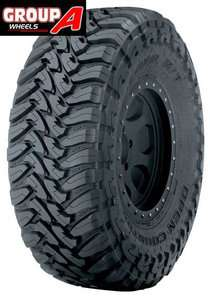 NEW ) Toyo Open Country M/T Mud Tire Tires 265 70 17