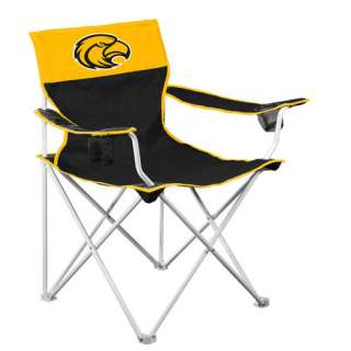 NCAA   Southern Miss Golden Eagles Big Boy Tailgate Chair