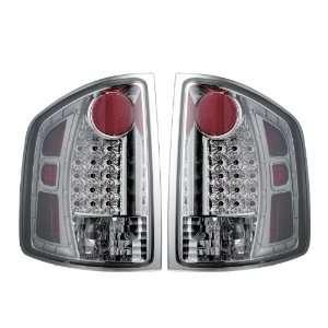 APC 407509TLC Chevrolet/GMC Diamond Cut Tail Light