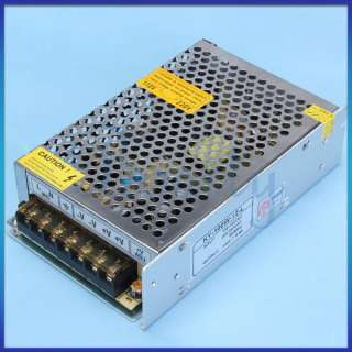 DC12V Switching Power Supply Regulated Transformer 100W
