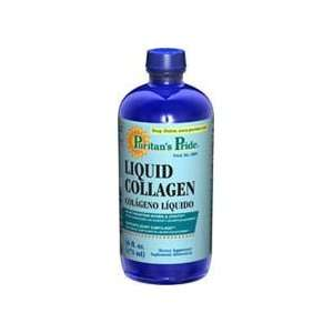 Liquid Collagen 16 fl. oz. Liquid