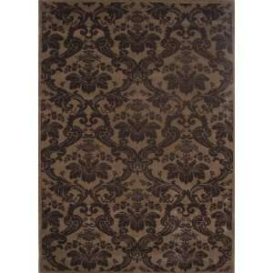 LA Rug Inc RUCONC0508 104/04 Concept Collection 5 Feet by
