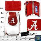 Alabama Crimson Tide I.D. Card Case / Wallet