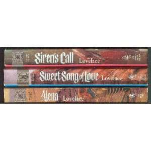 Destinys Women set (3 books)  Alena / Sweet Song of Love