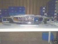 04 Ford F150 Front Chrome Bumper Bar