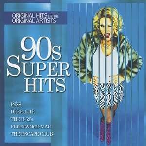 90s Super Hits, Various Artists   Pop Rock Compilations