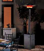 DCS PHFS P4 N, Free Standing Patio Heater   Natural Gas