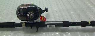 HAWG SEEKER/702MH WithBITE ALERT SC Fishing Rod and Reel Combo