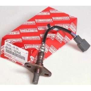99 04 Toyota Air Fuel Ratio Oxygen Sensor 8946735060 2349001 13613