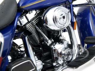 1999 HARLEY DAVIDSON ROAD KING CLASSIC 1/10 BLUE