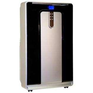 At Haier America Exclusive 12K BTU Portable AC & Heater By Haier