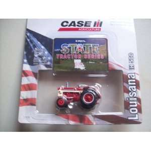Ertl Case IH State Tractor Series Louisana IH 560 Toys & Games