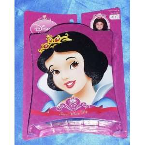 Snow White Disney Princess Wig  Toys & Games
