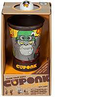 Cuponk Game   Gorillanator   Orange   Hasbro