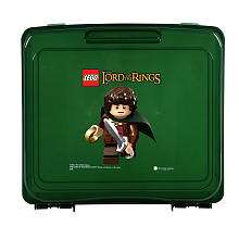 LEGO Lord of the Rings Project Case   Iris USA