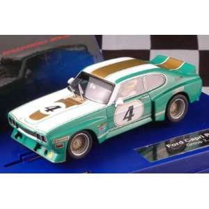 Carrera Digital 132 Slot Cars   Ford Capri RS Group 2
