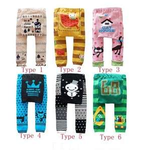 New Toddler Boy Girl Infant Clothes Leggings Warm Tights Leg Unisex
