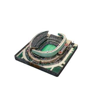 Series stadium replica of Soldier Field   Home of the Chicago Bears