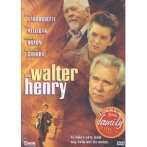 com Walter and Henry John Larroquette, Kate Nelligan, Nicholas Braun