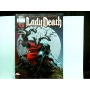 Lady Death (A Medieval Tale, 1): Books