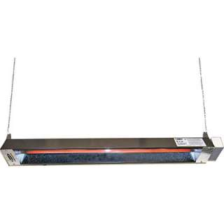 TPI Quartz Infrared Spot Heater 57