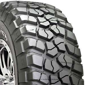 NEW 255/80 17 BFG MUD TERRAIN T/A KM2 80R17 R17 80R TIRES