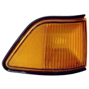 89 95 Plymouth Acclaim Signal Marker Light ~ Left (Driver